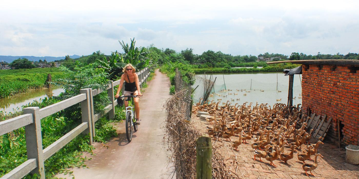 Bike Aways